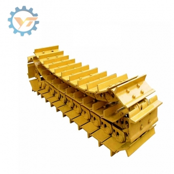 Bulldozer Track Link Group