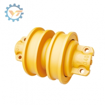 Bulldozer Track Rollers